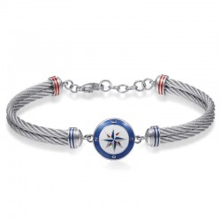 Buy Men's Brosway Bracelet Horizon BHO15