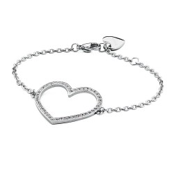 Buy Women's Brosway Bracelet Minuetto BMU11 Heart