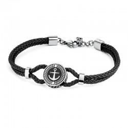 Buy Men's Brosway Bracelet Nautilus BNU14