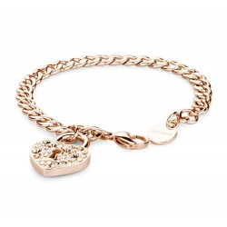 Buy Women's Brosway Bracelet Private Love Edition BPV19 Heart