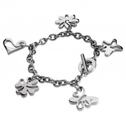 Women's Brosway Bracelet Egocentric EGO21