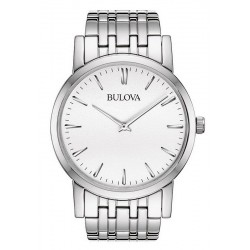 Buy Men's Bulova Watch Dress Duets 96A115 Quartz