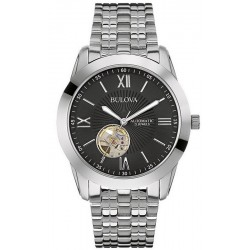 Buy Men's Bulova Watch BVA Series 96A158 Automatic