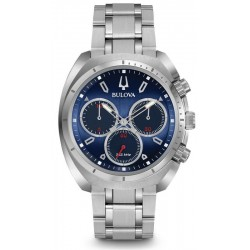 Buy Men's Bulova Watch Sport Curv Precisionist 96A185 Quartz Chronograph