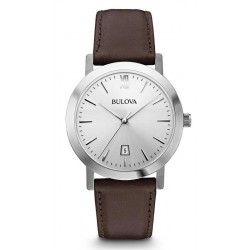 Buy Men's Bulova Watch Dress 96B217 Quartz