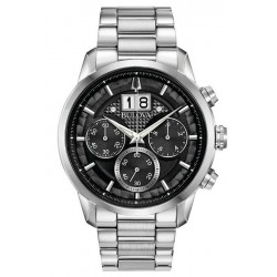 Buy Men's Bulova Watch Sutton Classic 96B319 Quartz Chronograph