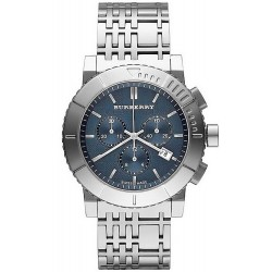 Buy Men's Burberry Watch Trench BU2308 Chronograph