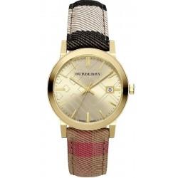 Buy Women's Burberry Watch The City BU9041