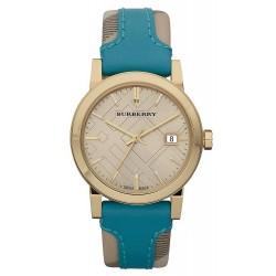 Buy Women's Burberry Watch Heritage Nova Check BU9112