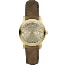 Buy Women's Burberry Watch The City BU9153