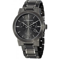 Buy Men's Burberry Watch The City BU9354 Chronograph