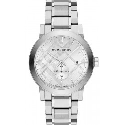 Buy Men's Burberry Watch The City BU9900