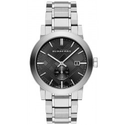 Buy Men's Burberry Watch The City BU9901