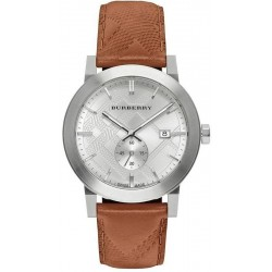 Buy Men's Burberry Watch The City BU9904