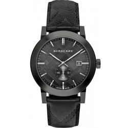 Buy Men's Burberry Watch The City BU9906