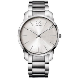 Buy Men's Calvin Klein Watch City K2G21126
