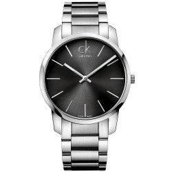 Buy Men's Calvin Klein Watch City K2G21161