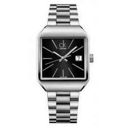 Buy Women's Calvin Klein Watch Gentle K3L33161