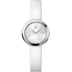 Buy Women's Calvin Klein Watch Firm K3N231L6