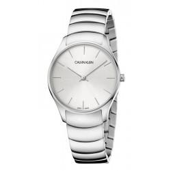 Buy Women's Calvin Klein Watch Classic Too K4D22146