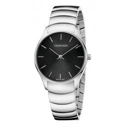 Buy Women's Calvin Klein Watch Classic Too K4D2214V