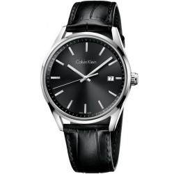 Buy Men's Calvin Klein Watch Formality K4M211C3