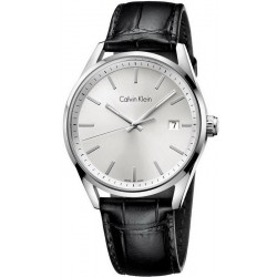Buy Men's Calvin Klein Watch Formality K4M211C6