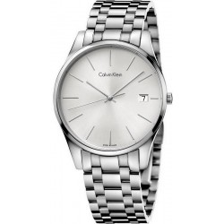 Buy Men's Calvin Klein Watch Time K4N21146