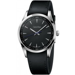 Buy Men's Calvin Klein Watch Bold K5A311C1