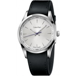 Buy Men's Calvin Klein Watch Bold K5A311C6