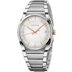 Buy Men's Calvin Klein Watch Step K6K31B46