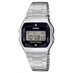 Buy Casio Vintage Unisex Watch A158WEAD-1EF