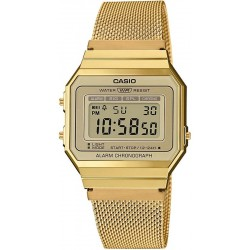 Buy Casio Vintage Unisex Watch A700WEMG-9AEF