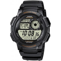 Buy Casio Collection Men's Watch AE-1000W-1AVEF
