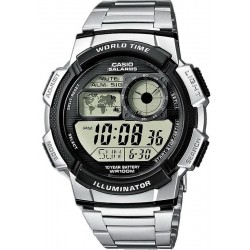 Buy Casio Collection Men's Watch AE-1000WD-1AVEF