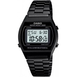 Buy Casio Vintage Unisex Watch B640WB-1AEF