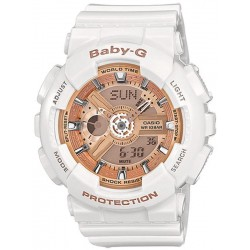 Buy Casio Baby-G Womens Watch BA-110-7A1ER