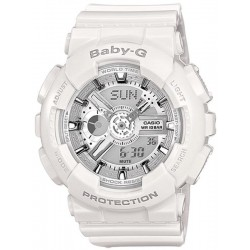Buy Casio Baby-G Womens Watch BA-110-7A3ER