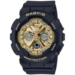Buy Casio Baby-G Womens Watch BA-130-1A3ER