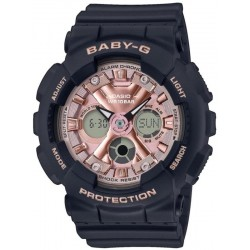 Buy Casio Baby-G Womens Watch BA-130-1A4ER