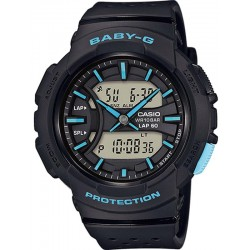 Casio Baby-G Women's Watch BGA-240-1A3ER