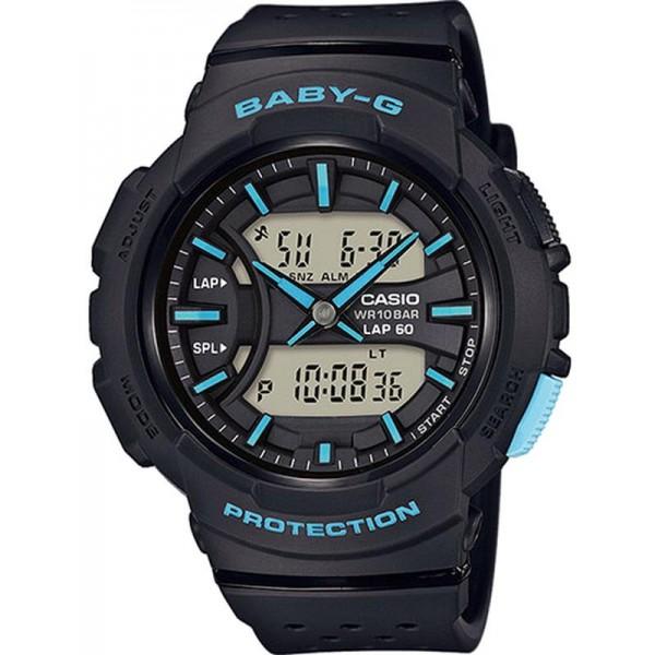 Buy Casio Baby-G Womens Watch BGA-240-1A3ER