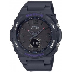 Casio Baby-G Women's Watch BGA-260-1AER