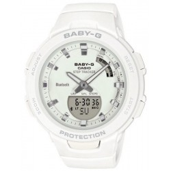 Casio Baby-G Women's Watch BSA-B100-7AER