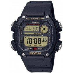 Buy Casio Collection Mens Watch DW-291H-9AVEF