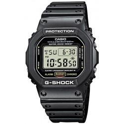Buy Casio G-Shock Men's Watch DW-5600E-1VER