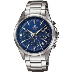 Men's Casio Edifice Watch EFR-527D-2AVUEF Chronograph