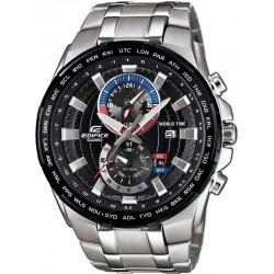 Casio Edifice Men's Watch EFR-550D-1AVUEF Multifunction