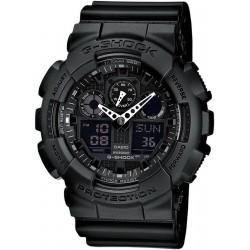 Buy Casio G-Shock Men's Watch GA-100-1A1ER