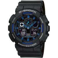 Buy Casio G-Shock Men's Watch GA-100-1A2ER